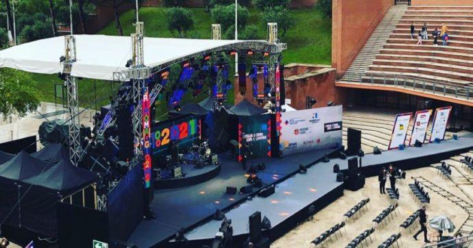 Concerto Primo maggio, torna l'evento dal vivo: 500 spettatori all'Auditorium Parco della Musica. Esibizioni fino alle 24 su Rai3
