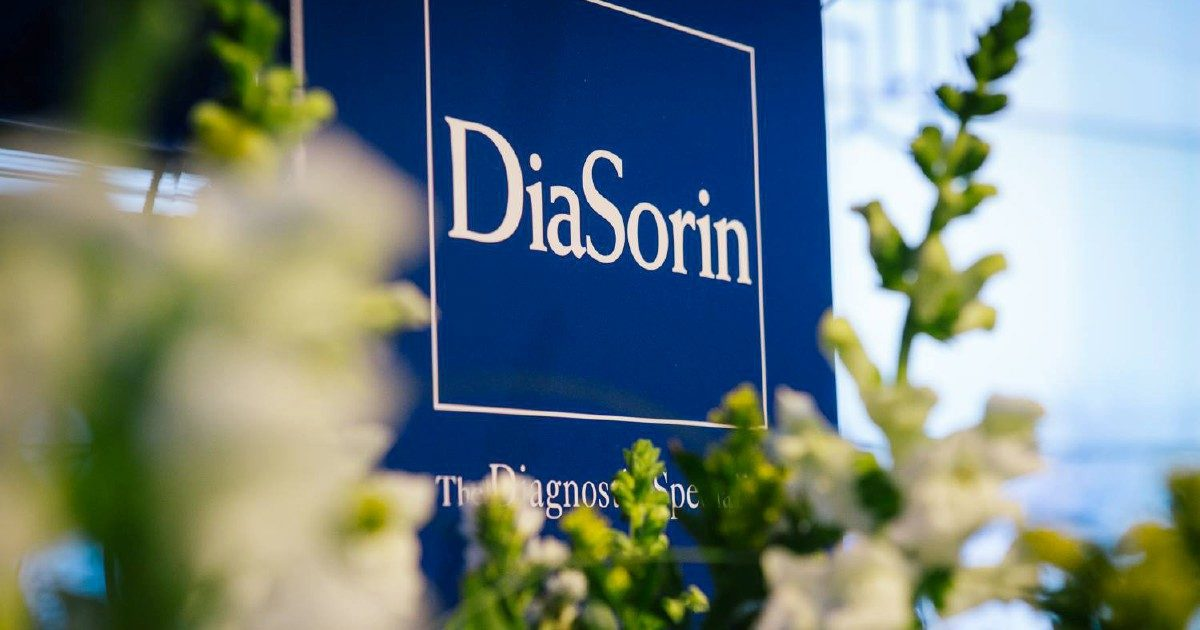 Diasorin, indagati l'ad Rosa e Venturi del San Matteo