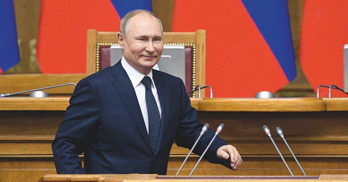 Mosca sanziona Sassoli, lui di rimando cita Tolstoj