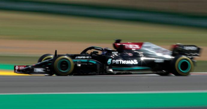 F1, Lewis Hamilton conquista il Gp del Portogallo. Ferrari solo sesta con Leclerc