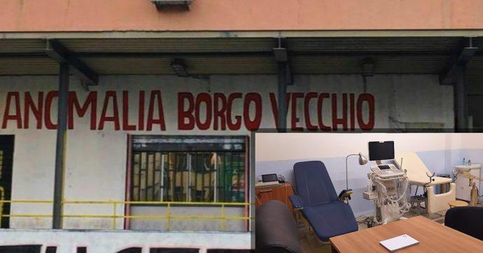 Palermo, il progetto per vaccinare i senza fissa dimora: dopo Ballarò, ora a Borgo Vecchio il centro sociale diventa hub per le iniezioni