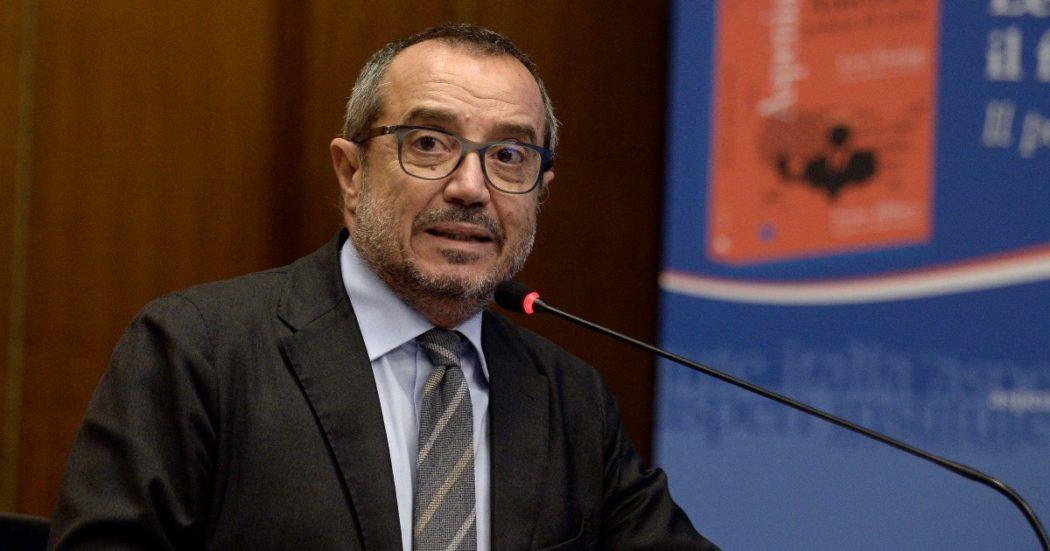 L'audizione del direttore di Rai3 Franco Di Mare in Commissione vigilanza: la diretta tv