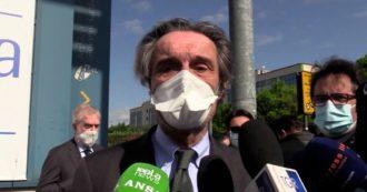 """Inter, Fontana: """"Festeggiamenti? Assembramenti prevedibili. Spero non aumentino i contagi, ma lo sapremo solo tra due settimane"""""""