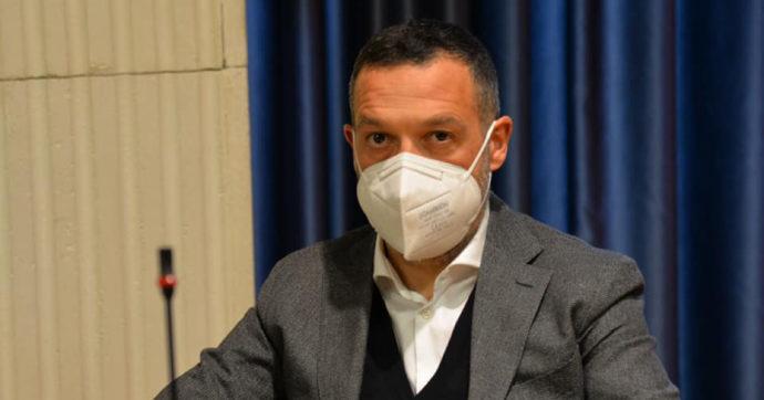 Abruzzo, perquisito il presidente del Consiglio regionale Sospiri (Forza Italia). Indagato anche un ex assessore. Le accuse