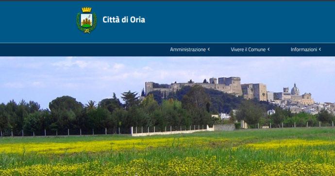 Castello svevo di Oria, gioiello architettonico interdetto al pubblico da 15 anni per un contenzioso tra Comune e proprietà