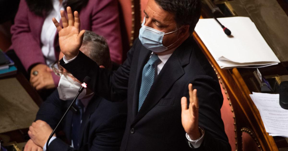 Il Fatto di domani. Renzi, dall'Arabia agli attacchi a Rai3. Sondaggi, anche i Migliori crollano (e parecchio)