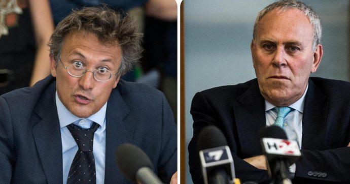 """Caso Amara, il pm Storari deposita memoria al Csm. Il procuratore capo Greco: """"Gravi e infondate accuse"""""""