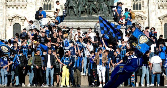 """Inter, la nuova maglia """"pitonata"""" fa infuriare i tifosi: """"Fa cag*re"""""""