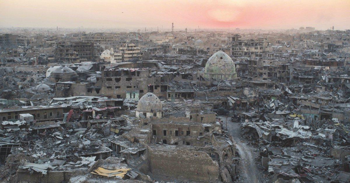 Iraq e Unesco. Mosul dopo l'Isis vuole di nuovo la sua moschea