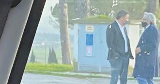 Servizi: Renzi attaccava Conte e incontrava la spia all'autogrill
