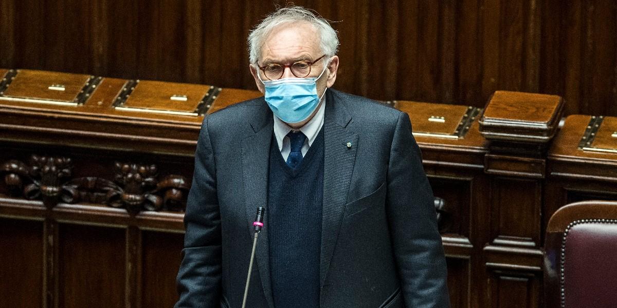 Ministro Bianchi