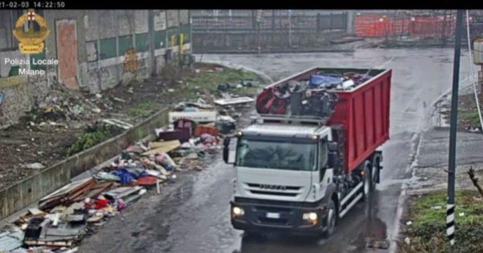 Milano, traffico illecito di rifiuti e spaccio: disposto l'abbattimento di un campo nomadi. 33 arresti e 45 sequestri