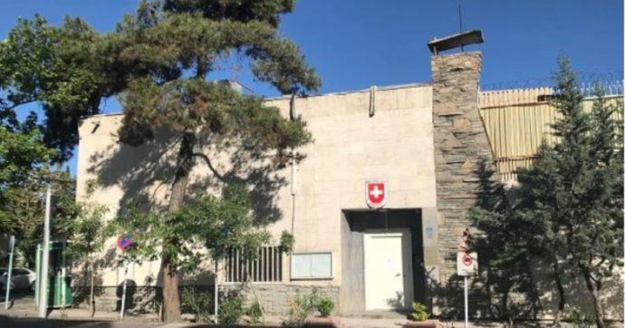 """Iran, diplomatica svizzera precipita dal balcone della sua abitazione al 18esimo piano. Polizia: """"Non si esclude l'omicidio"""""""