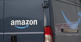 Amazon, boom di ricavi in Europa nel 2020 (44 miliardi) ma le tasse stanno a zero. Al gruppo un credito di imposta da 56 milioni