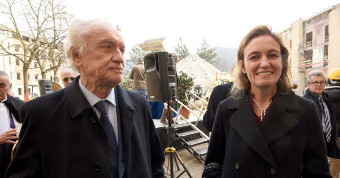 Giovanni Bazoli, per il caso Ubi banca procura di Bergamo chiede condanna a 6 anni e 8 mesi per il banchiere di 88 anni