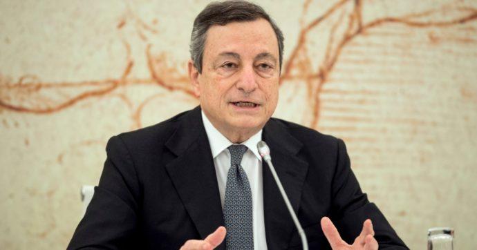 Draghi rinuncia al compenso da capo del governo. Nel 2019 ha guadagnato 581.000 euro. Le altre dichiarazioni: Colao il più ricco