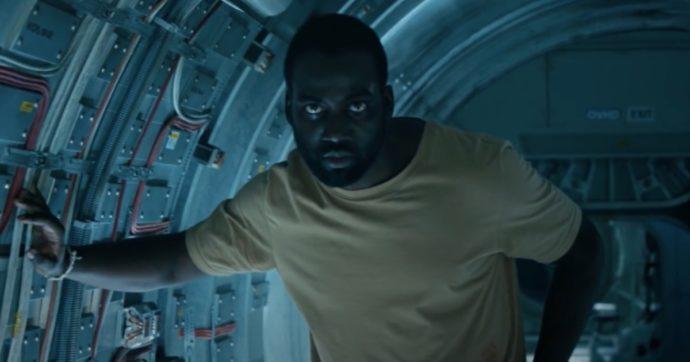 'Estraneo a bordo', la funerea profezia di Musk è già un film