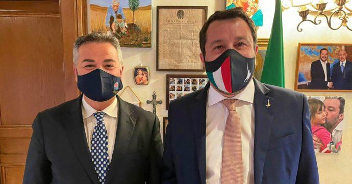 I consiglieri arrestati e le ombre della mafia in Comune: Foggia nella morsa di corrotti e criminali. E ora si dimette il sindaco leghista