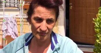 """Luana D'Orazio, l'appello della madre: """"Sul lavoro non devono morire né ventenni né più anziani, sono tutte vite umane"""""""