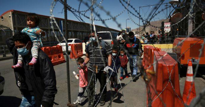 """Biden risponde a polemiche su immigrazione e alza il tetto dei rifugiati a 62.500 in un anno: """"L'America sia rifugio e faro di libertà"""""""