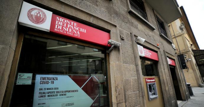 Banca Mps, il Tesoro alza di un miliardo la dote per i potenziali acquirenti. Attesa per la reazione  di Unicredit. La borsa intanto ci crede