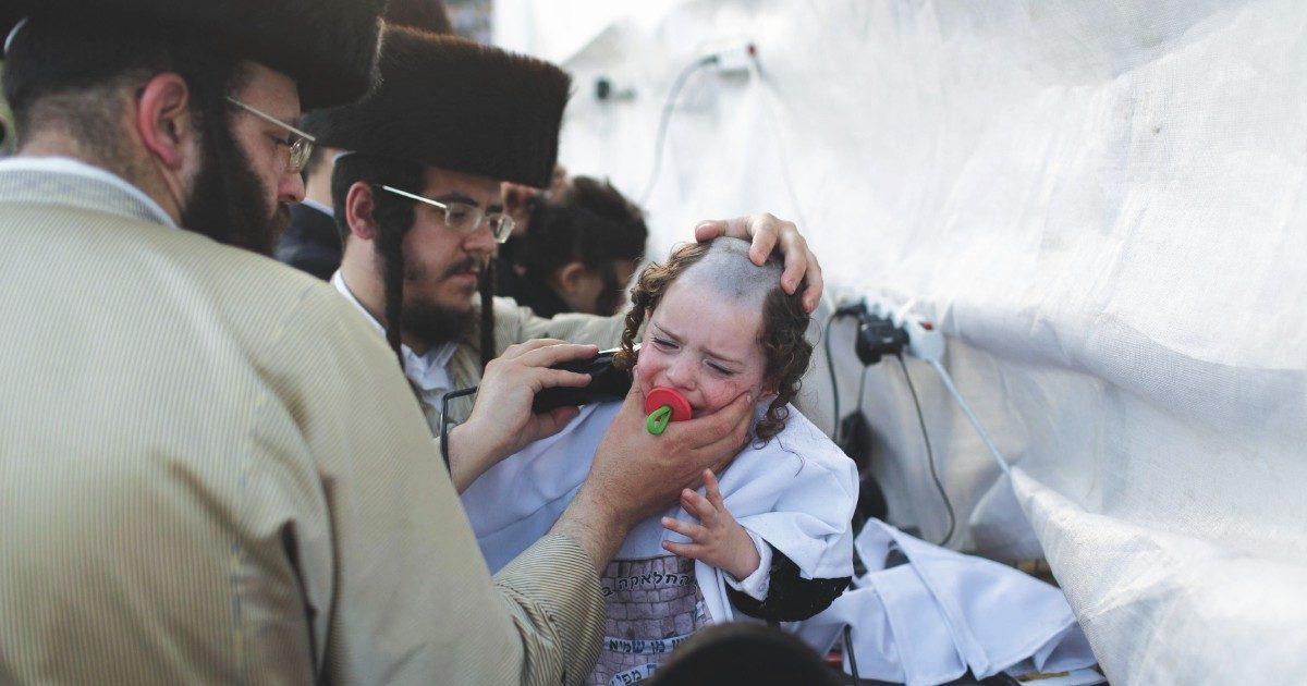 Quell'integralismo ebraico a cui la politica ha abdicato