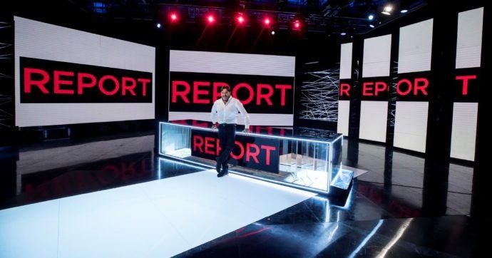 Sul Fatto del 4 Maggio: Beccato con lo spione. Renzi spara a Report. Censura, interrogazioni e calunnie da Iv