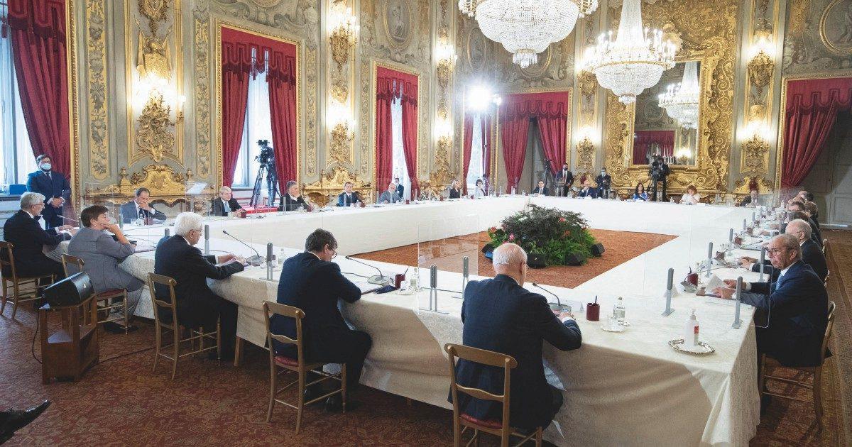 Da Milano a Perugia: il domino dell'avvocato Amara sulle Procure