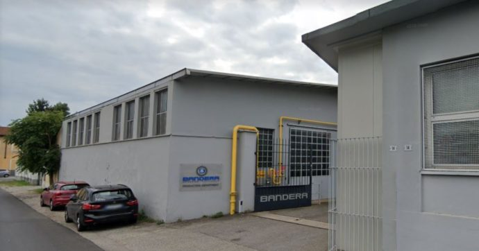 Incidente sul lavoro a Busto Arsizio: operaio muore schiacciato da un tornio meccanico. La procura indaga per omicidio colposo
