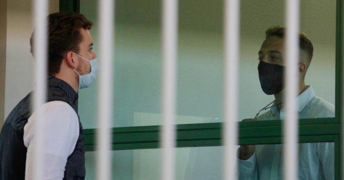 Omicidio Cerciello Rega, condanna all'ergastolo per i due americani Elder e Hjorth