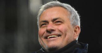 Il contratto di Mourinho con la Roma: quanto guadagnerà il portoghese in giallorosso