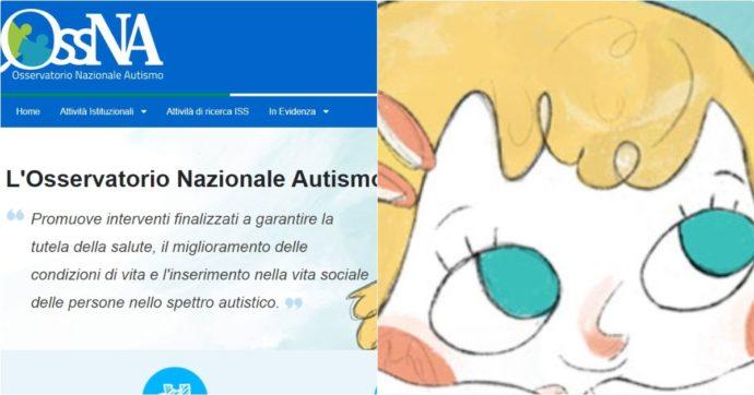 Osservatorio nazionale autismo: è nato il portale online con mappa dei servizi. E per la prima volta ci sono Linee guida per gli adulti
