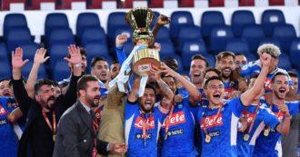 Campionato 2021-22 al via il 22 agosto. Riforma della Coppa Italia: aperta solo a 40 squadre di Serie A e B