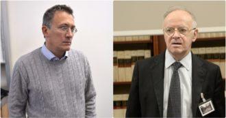 Il pm Storari consegnò a Davigo i verbali di Amara a Milano: dubbi sulla competenza. Anche Brescia indaga per rivelazione segreto