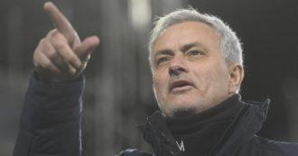 Mourinho alla Roma è l'accoppiamento che non sapevamo di volere