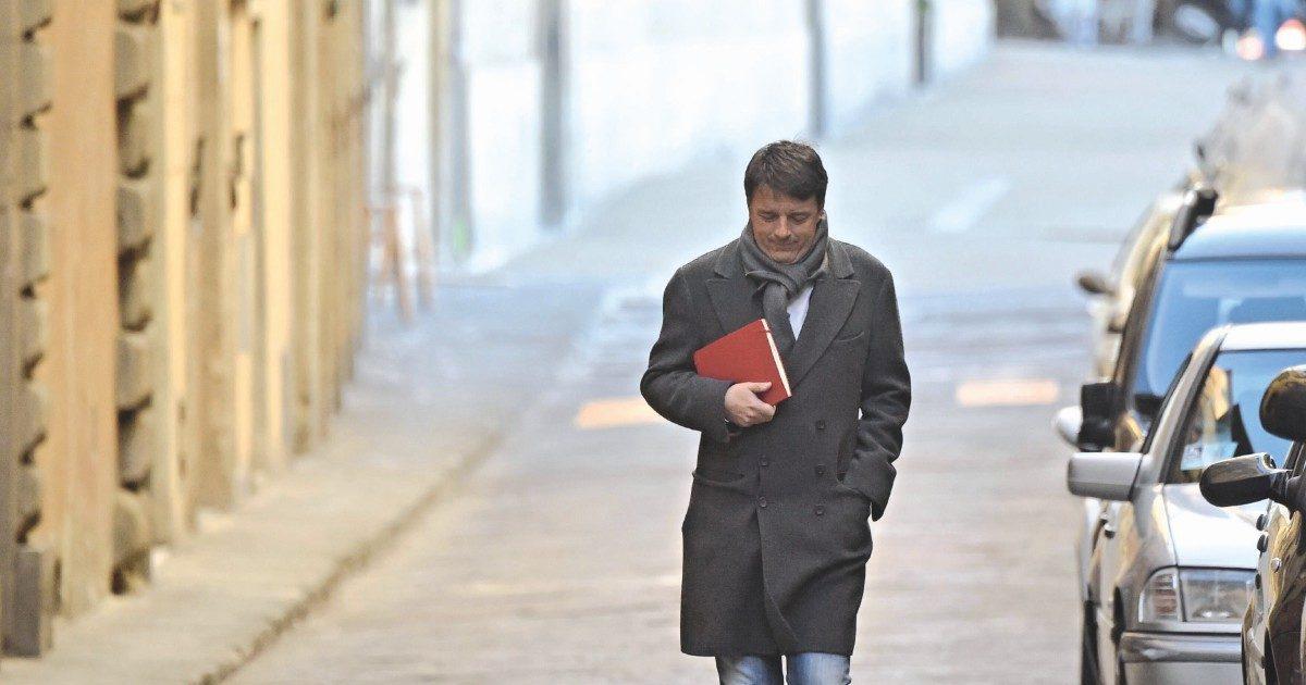 """Dal Berlusconismo al Renzismo, epopea del politico """"fai da te"""""""