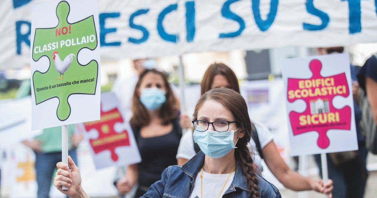 """Arriva il """"decreto Scuola"""" con la sanatoria per i precari"""