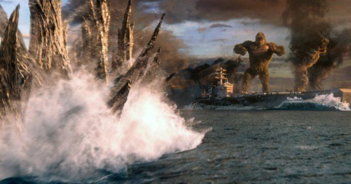 Il ritorno al cinema tra Remo Girone, Woody Allen e lo scontro Godzilla vs. Kong