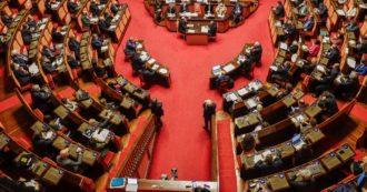 Vitalizi ai condannati, nell'aula del Senato si discute la mozione di 5 stelle e Pd che impegna Casellati a intervenire