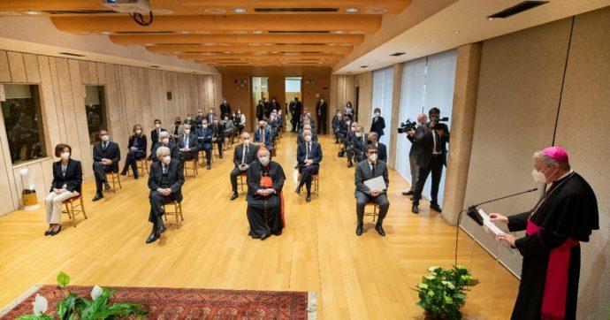 Reali è il nuovo presidente del tribunale di Roma ma il Csm si spacca. Caso verbali Amara, Palazzo dei Marescialli sarà parte offesa