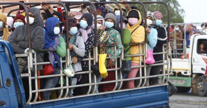 """""""Covid, anche il Nepal come l'India sarà travolto dai contagi"""". La diffusione del virus tra feste religiose e bagni rituali nel Gange"""