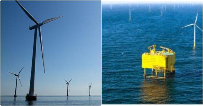 Sicilia, maxi parco eolico al largo delle isole Egadi: il progetto da 9 miliardi della Toto Holding che non piace a sindaci e pescatori