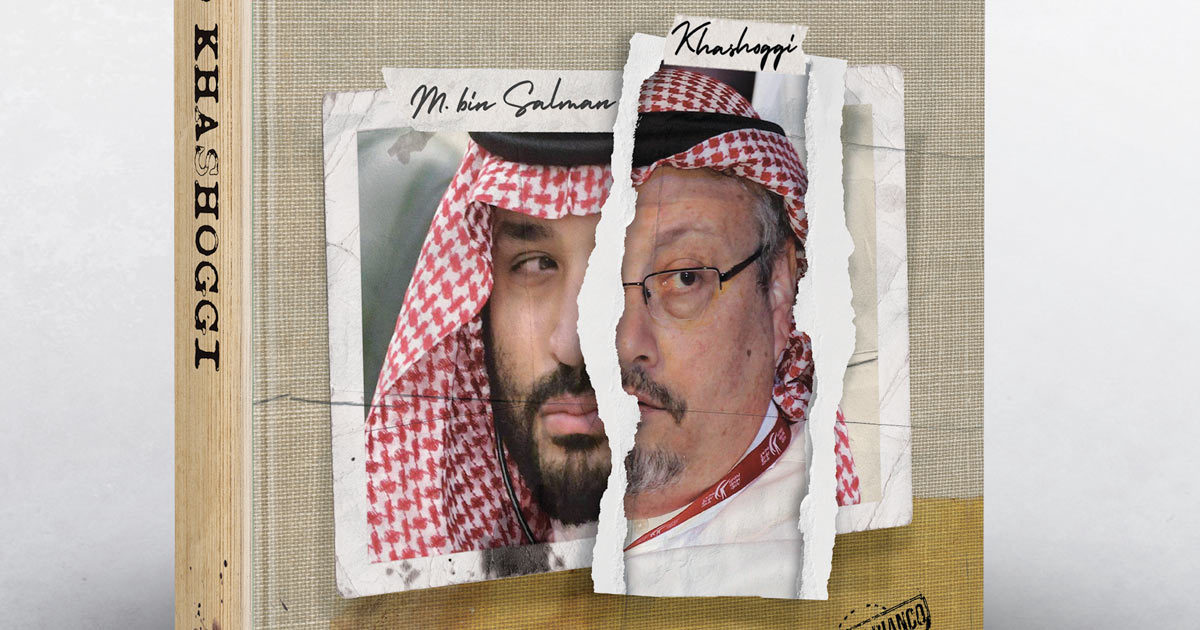 Quel rapporto Onu sul principe Mbs e la Renzata a Riyad