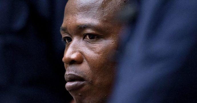 Dominic Ongwen, l'ex comandante del Lra di Joseph Kony condannato a 25 anni di carcere per 61 crimini di guerra dalla Corte de L'Aja