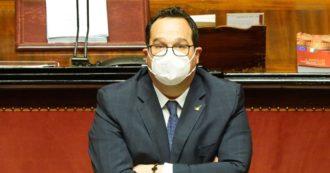 """Caso Durigon, mozione M5s per le dimissioni del sottosegretario della Lega. Il ministro Giorgetti: """"Atto inutile e perdita di tempo"""""""