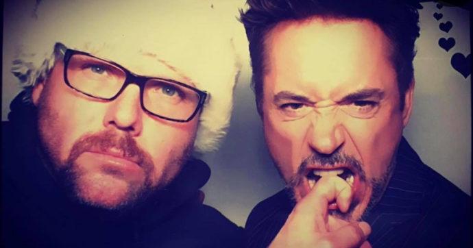 """Morto Jimmy Rich, l'assistente di Robert Downey Jr: """"Incidente terribile e sconvolgente"""". Il messaggio dell'attore: """"Una tragedia"""""""
