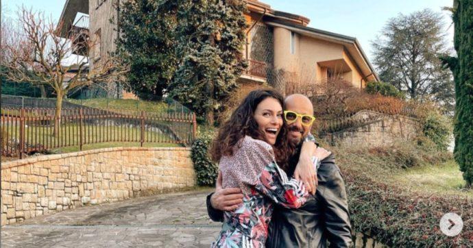 Paola Turani compra la villa di Vittorio Feltri a Ponteranica: una dimora di lusso di 700 metri quadri – FOTO