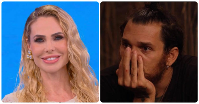 """Isola dei Famosi, Andrea Cerioli lascia la puntata dopo essere stato appeso a due pali: """"Nausea e giramenti di testa"""""""