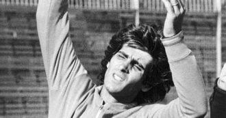 """Il guardalinee del gol annullato a Turone 40 anni fa: """"Era fuorigioco, non cambio idea. Se ci fosse stato il Var, mi avrebbe dato ragione"""""""