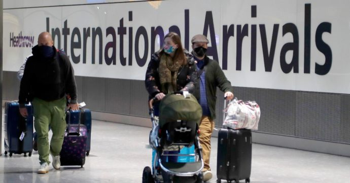 """Regno Unito, """"30 cittadini Ue e italiani detenuti fino a 7 giorni nei centri per l'immigrazione dopo aver tentato di entrare nel Paese"""""""